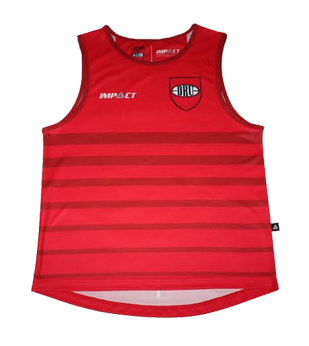 Official Denmark Rugby Training Vest