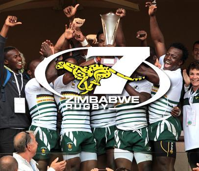 Official Zimbabwe Cheetahs Rugby 7s Merchandise