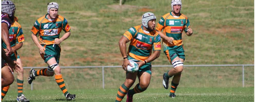 Orange City Lions Rugby Club - Impact Prowear