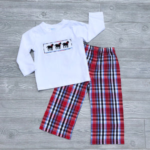 Labs Boys Pant Set