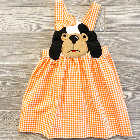 Hound Dog Girls Dress