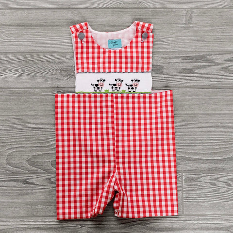 Cow Shortall