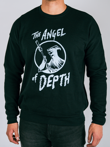 Angel of Depth Sweater (Unisex)