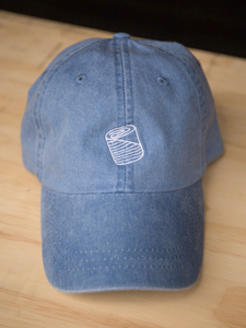 Blue CaliRoll Dad Hat