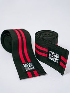 Strongest Sport Knee Wraps