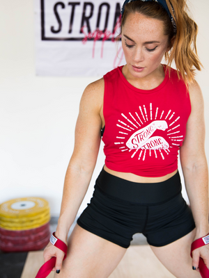 Women's SSF Muscle Tank