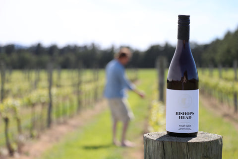 Waipara Wine Bishops Head Boutique.