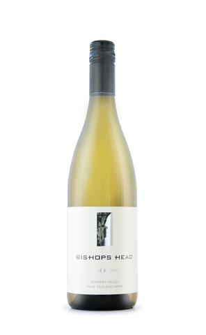 Waipara Valley Bishops Head 2015 Fume Blanc