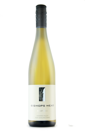Waipara Valley Bishops Head 2011 Pinot Gris