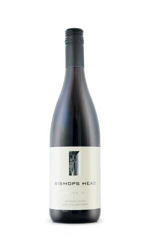 Waipara Valley Bishops Head 2011 Pinot Noir