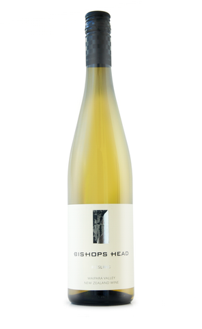 Waipara Valley Bishops Head 2012 Riesling