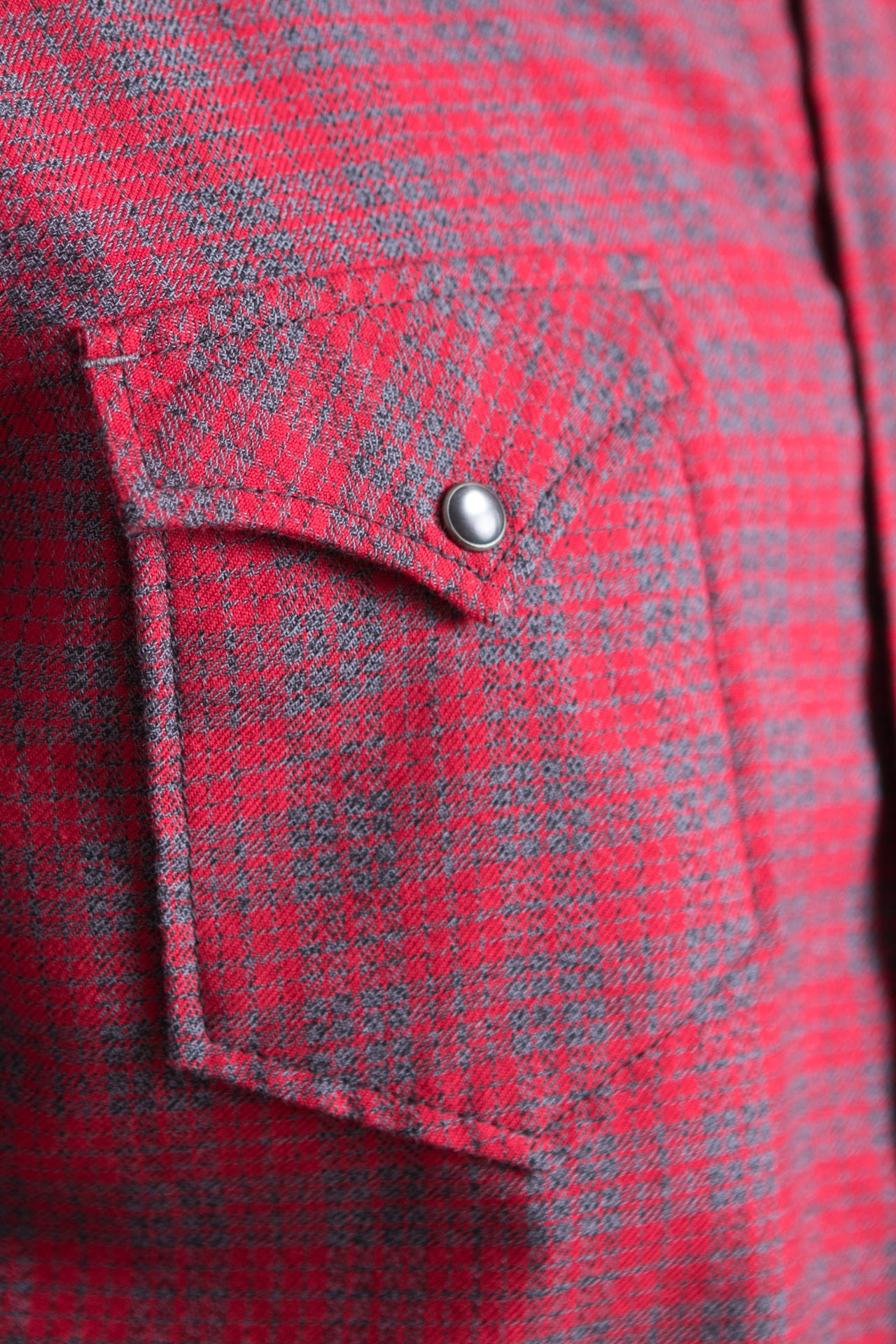 5caee720 ... Ryan Michael Men's Red Mountain Plaid Shirt ...