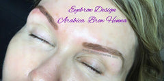 Henna Spa Professional - Arabica
