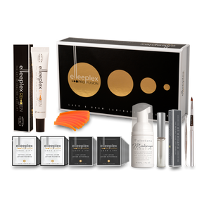 Elleeplex Pro Lash & Brow Lamination Full Kit
