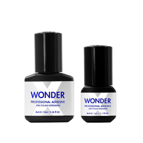 Beautier Wonder X Eyelash Extension Adhesive - Lash & Brow Professional