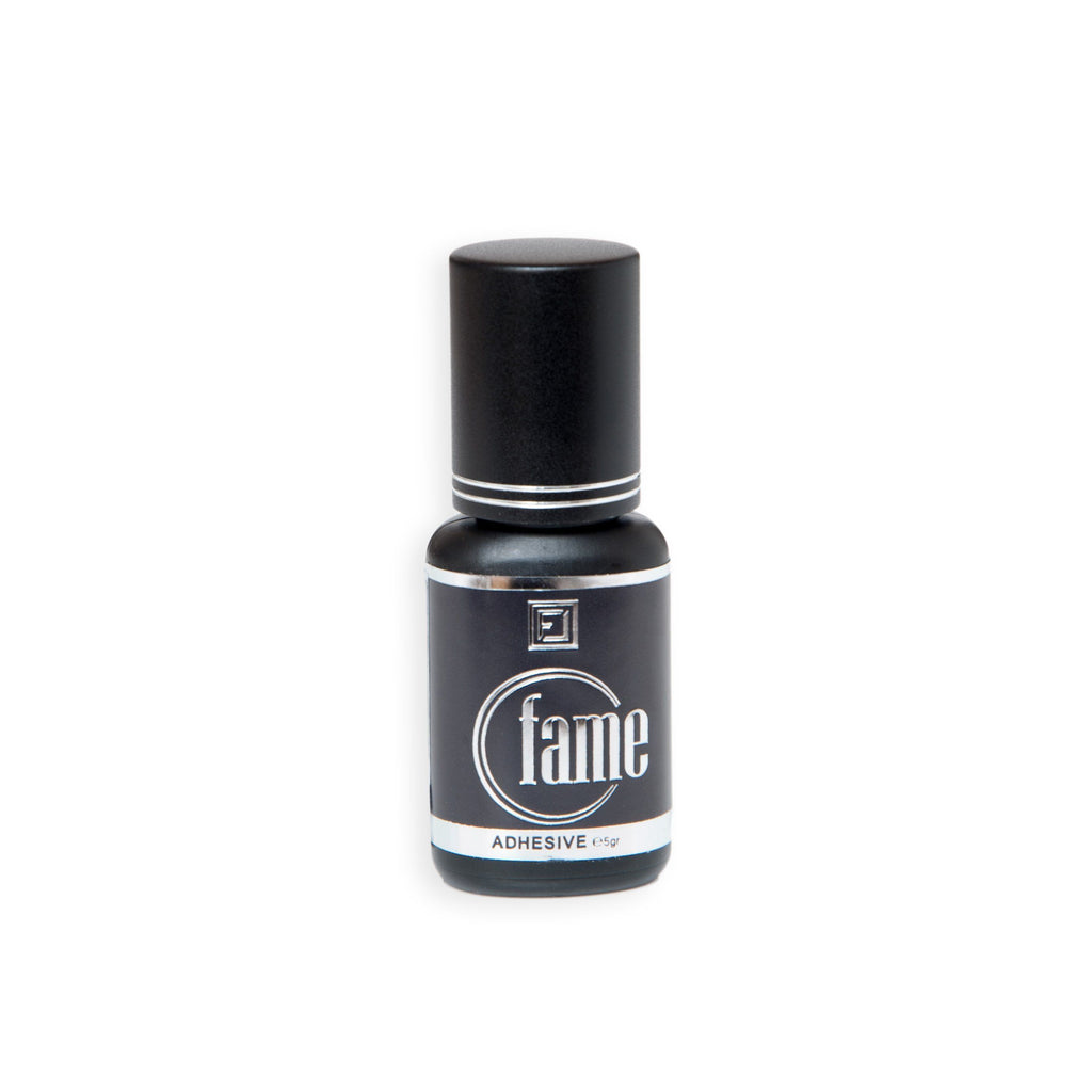 Fame Eyelash Extension Adhesive - Flawless Lashes by Loreta