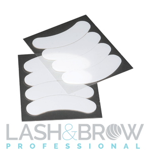 Bio-Gel Eye Pads - Lash & Brow Professional