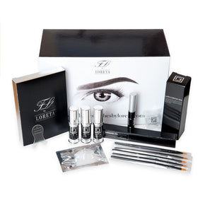 Flawless Lash Lift Starter Kit