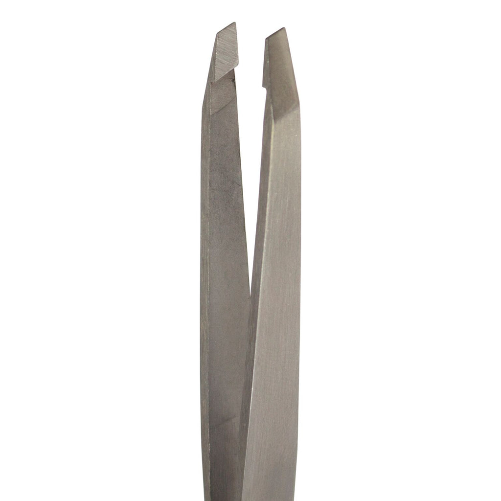 Lash and Brow Professional Slanted Tweezers