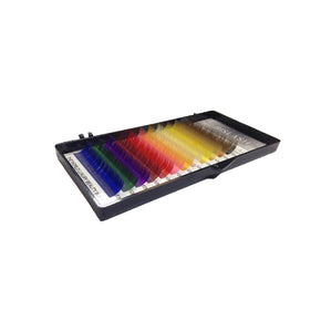 BISLASH Multi-Colour Tray