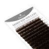 C Curl - Prime Dark Brown - Mixed Size - Lash & Brow Professional  - 1