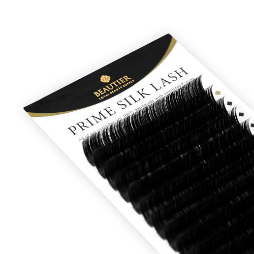 D Curl - Prime Silk - Single Size - Lash & Brow Professional