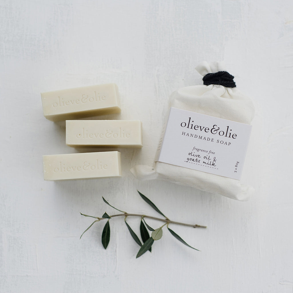 Hand Made Bar Soap