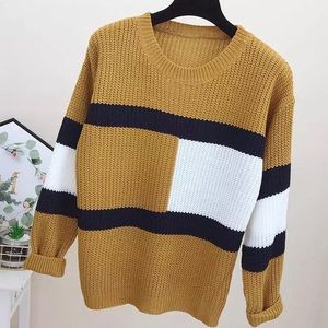 Cozy Parker Sweater