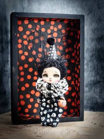 Adopted Art Dolls