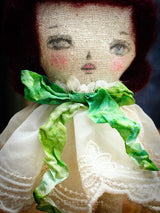 Samantha, Miniature Dolls by Danita Art