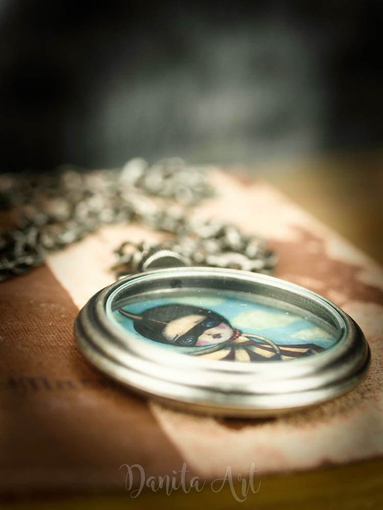 The discovery, Jewelry by Danita Art