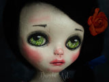Paola, Art Doll by Danita Art