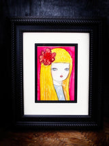 Sunshine, Original Art by Danita Art