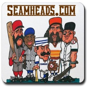 Seamheads Park Database