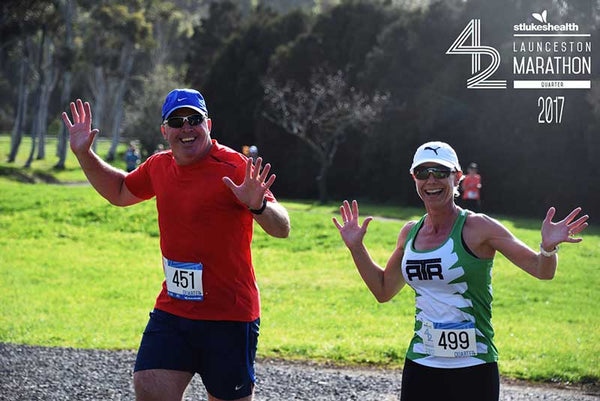 Launceston Marathon