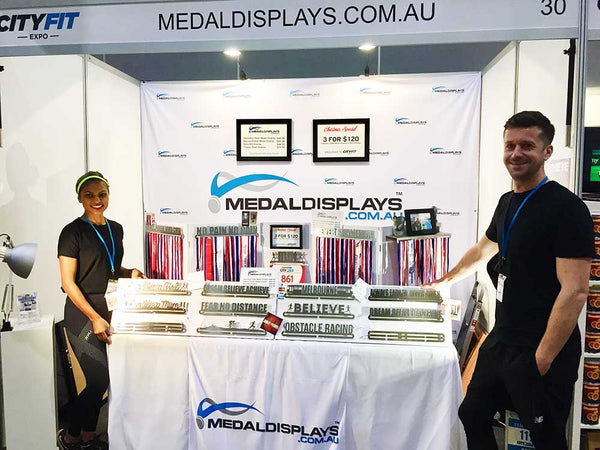 MedalDisplays.com.au About Us