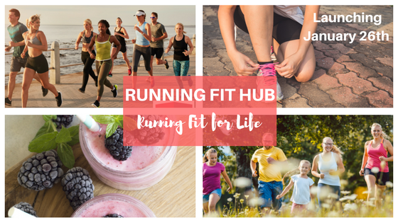The Running Fit Hub