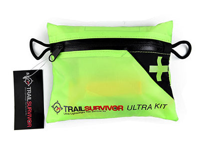 First Aid Kit for Runners
