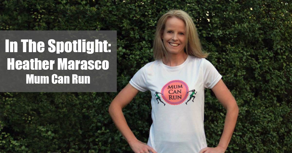 Heather Marasco - Mum Can Run