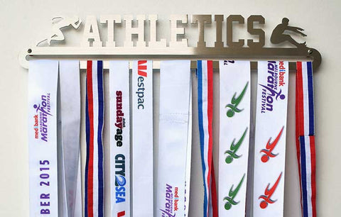 Medal Display Hanger - Athletics™