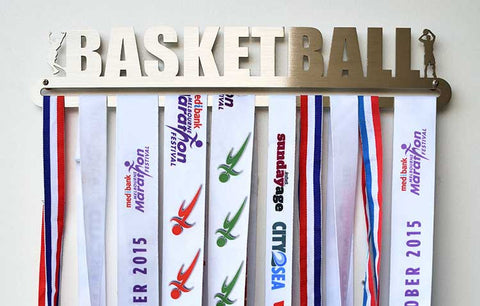 Medal Display Hanger - Basketball™