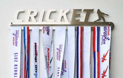 Medal Display Hanger - Cricket™