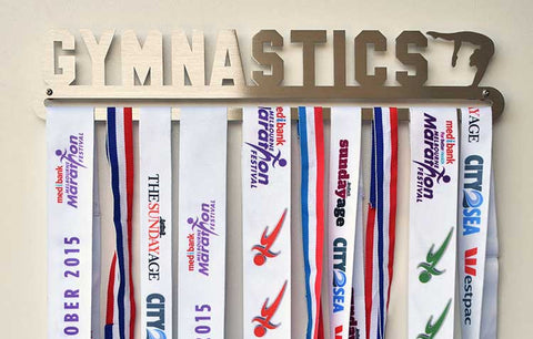 Medal Display Hanger - Gymnastics™