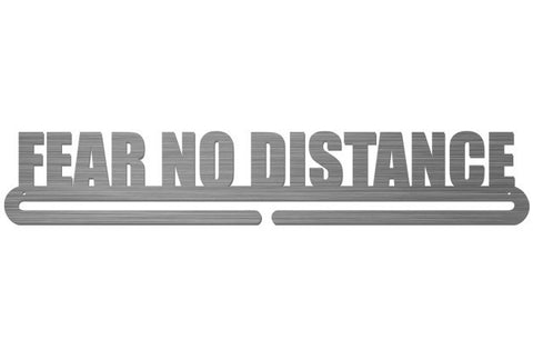 Race Medal Display Hanger - Fear No Distance