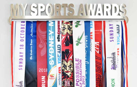 Medal Display Hanger - My Sports Awards™