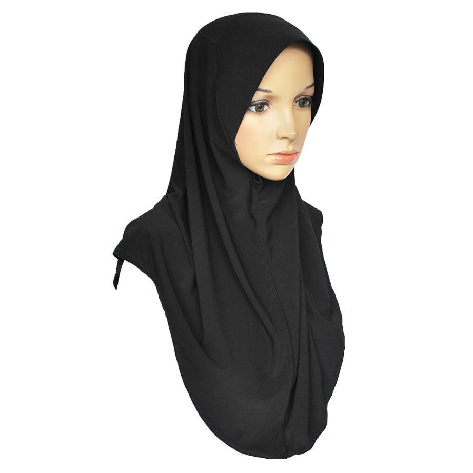 One Piece Hijab