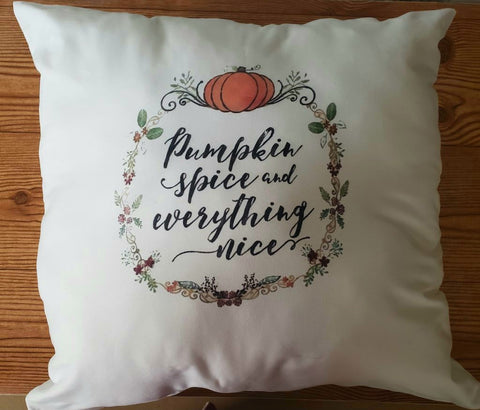Throw Pillow Case Cushion Cover