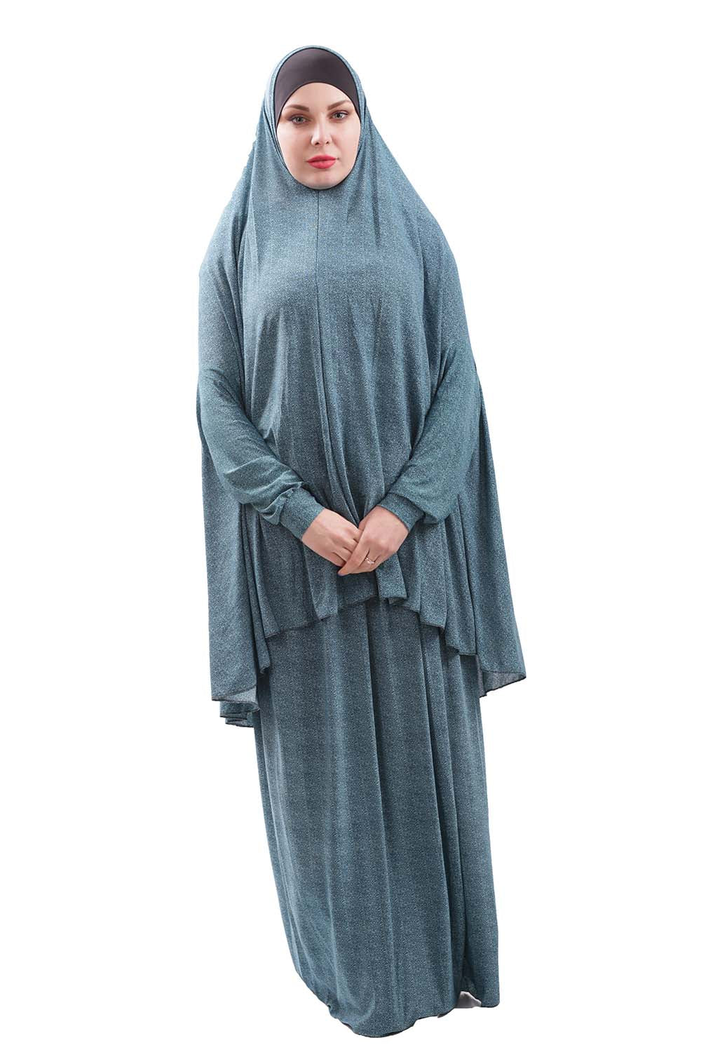 Prayer Clothes (With Sleeves)