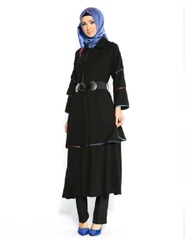 Turkish Abaya 3