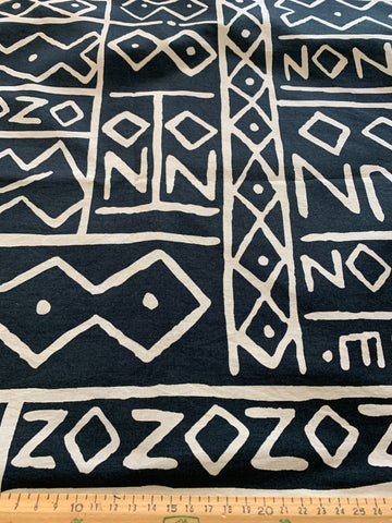 TWO LEFT: 2008 Jenny Kee Oz Mali pillow case 78cm x 54cm